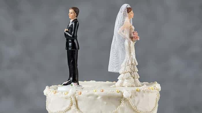 Second marriage mistakes…