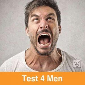 Divorced Test for men