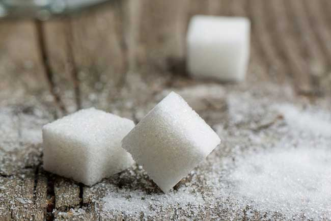 How long does it take to get over divorce - sugar cubes