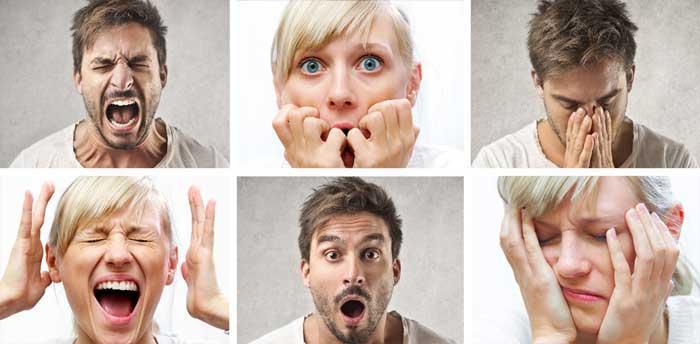 Divorced personality online test quiz