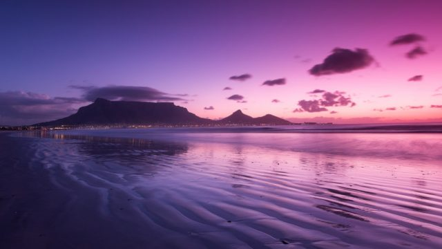 Divorce Retreat - South-Africa - CapeTown