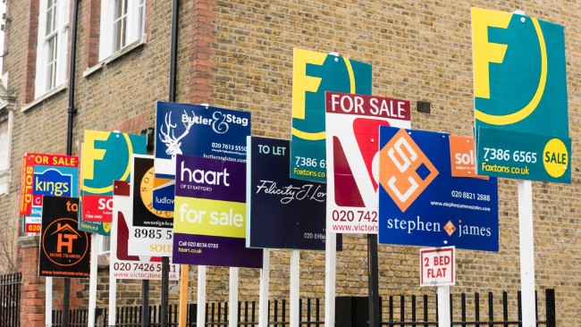 Sell your house fast after divorce