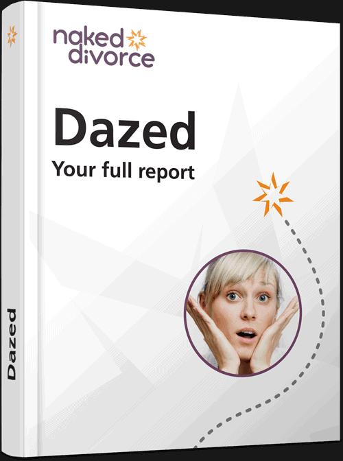 Adele Theron - Quiz Report - Dazed