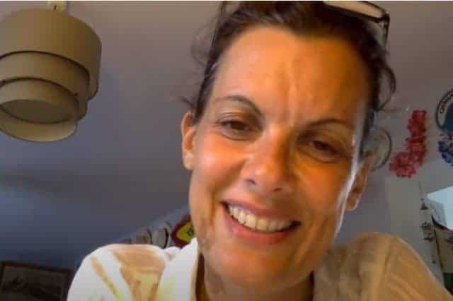 Cecile shares her experience of completing the 21 day Naked Divorce Program