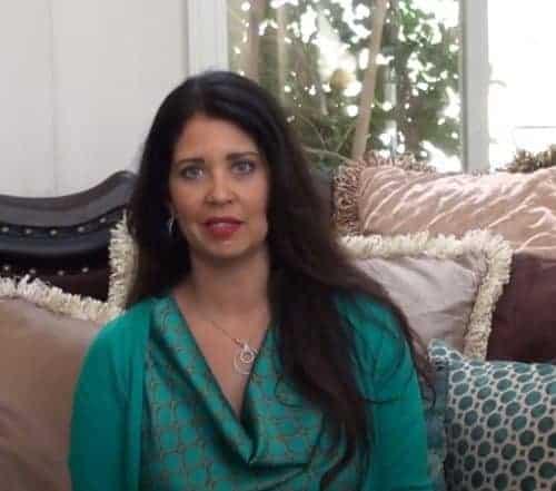 Elizabeth shares her experience of the Naked Divorce Program