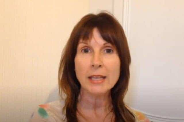 Gina shares her positive experiences on the 21 day programme with Naked Divorce