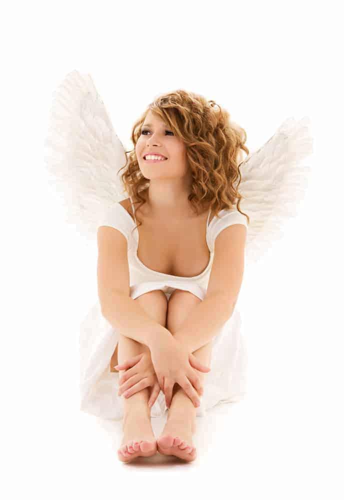 Naked Divorce Angel 2