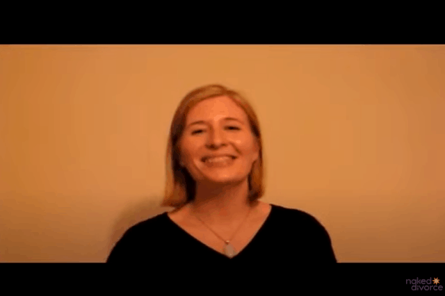 Rebecca shares her positive experiences with the 21 day programme from Naked Divorce